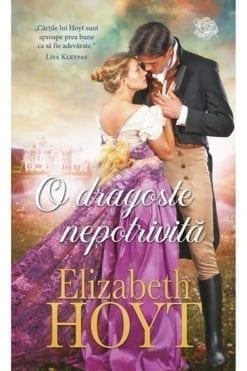 O dragoste nepotrivita Elizabeth Hoyt