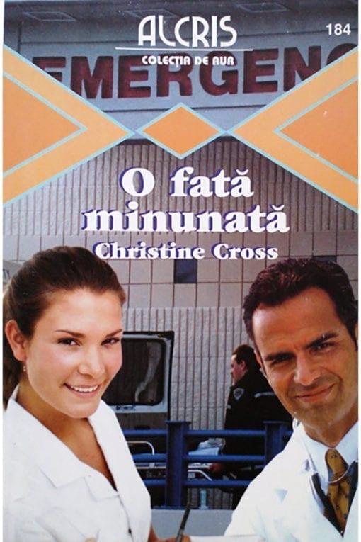 o fata minunata christine cross