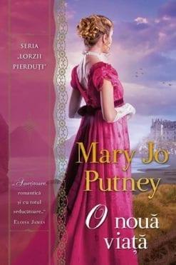 O noua viata Mary Jo Putney