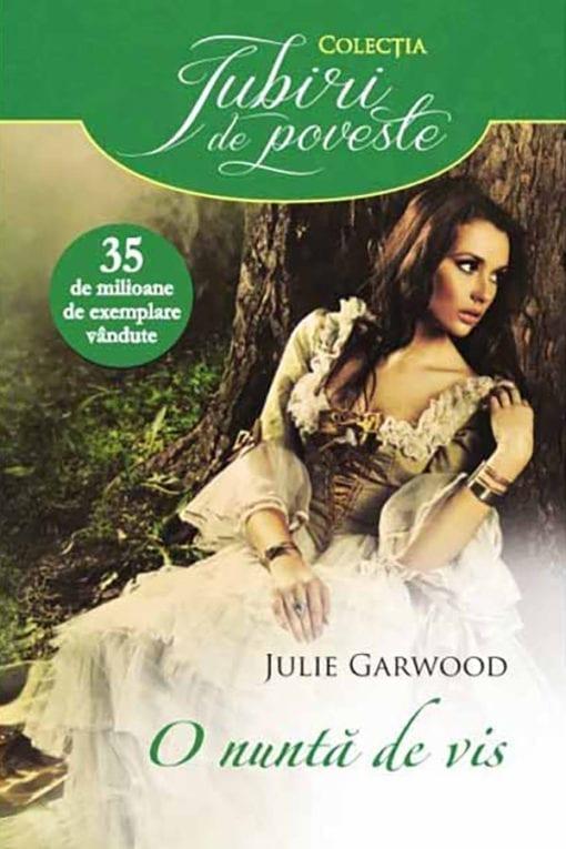O Nunta de Vis Julie Garwood