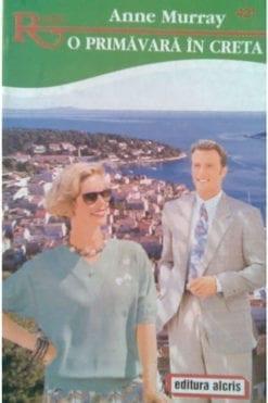 421.O primăvară în Creta Anne Murray