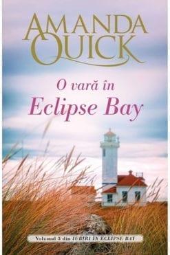 O vara in Eclipse Bay Amanda Quick