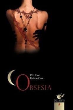 Obsesia PC Cast Kristin Cast