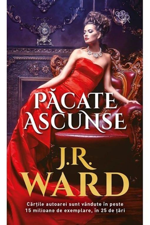 Pacate ascunse J.R. Ward