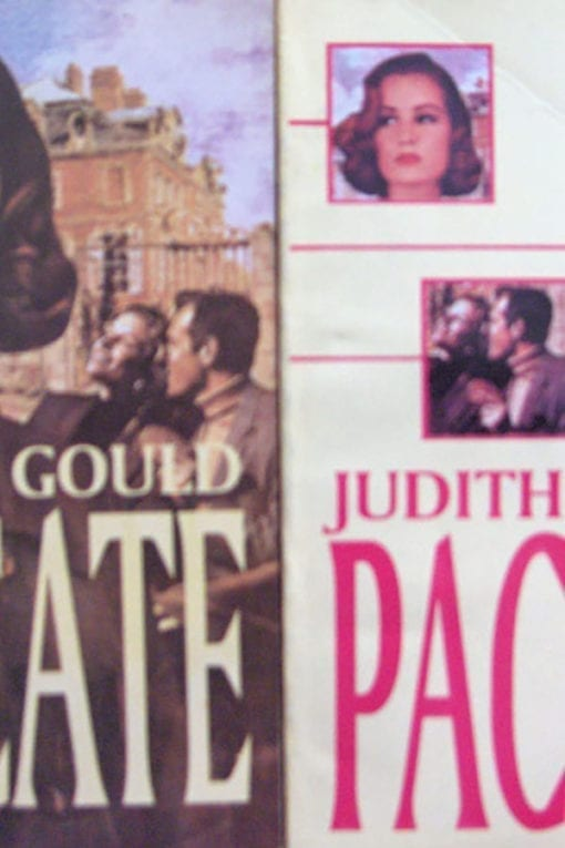 pacate judith gould