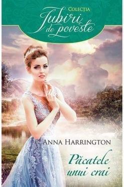 Pacatele unui Crai Anna Harrington