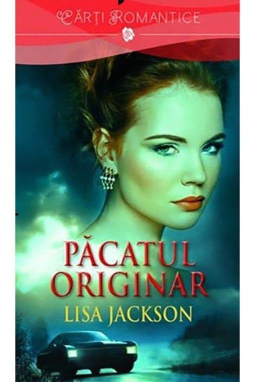 pacatul originar lisa jackson.
