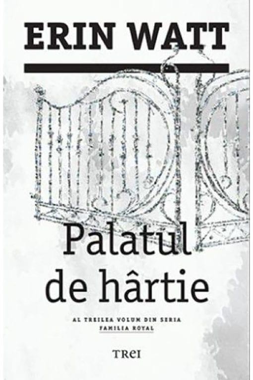 Palatul de Hartie Erin Watt