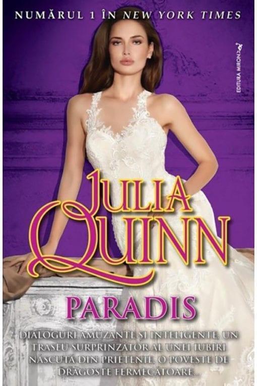paradis julia quinn
