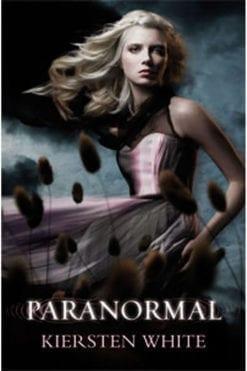 Seria Paranormal Kiersten White