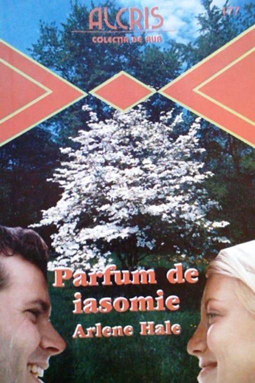parfum de iasomie arlene