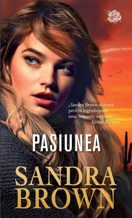 Pasiunea Sandra Brown