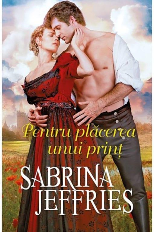 Pentru Placerea unui Print Sabrina Jeffries