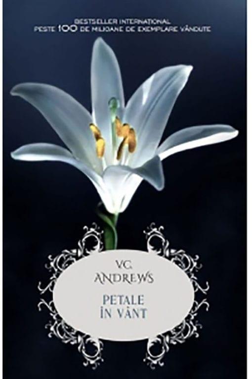 petale in vant