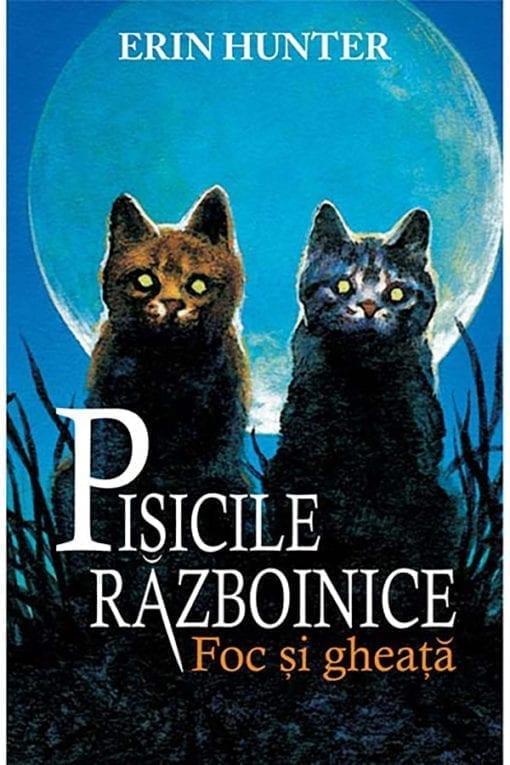 pisicile razboinice vol 2