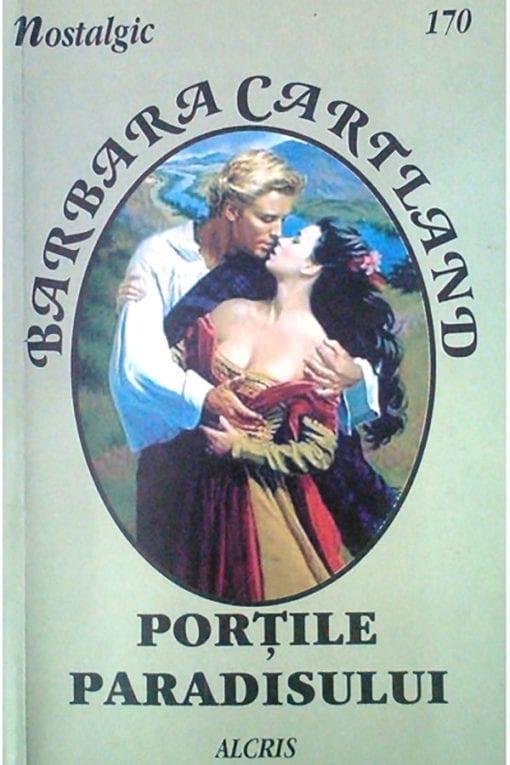 portile paradisului nostalgic 170 barbara cartland