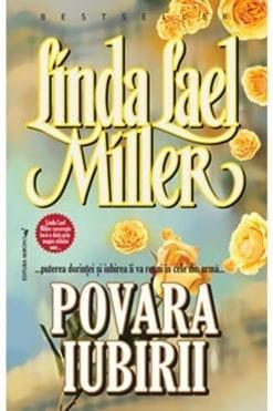 Povara Iubirii Linda Lael Miller