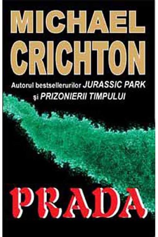 prada crichton