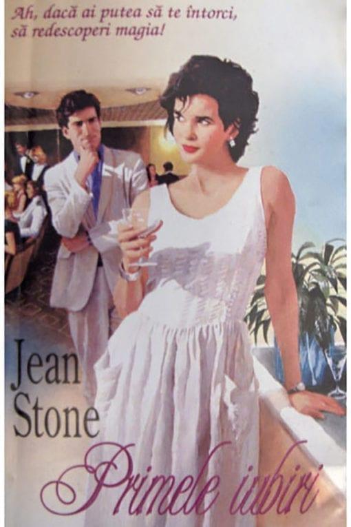 primele iubiri jean stone