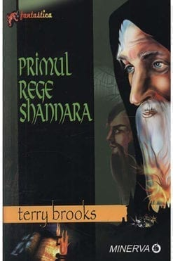 Primul Rege Shannara Terry Brooks