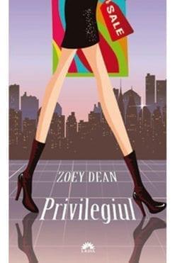 Privilegiul Zoey Dean