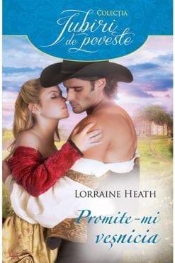 Promite-mi Vesnicia Lorraine Heath