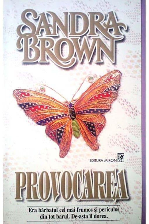 provocarea sandra brown