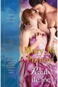 Raul de Foc Mary Jo Putney
