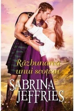Razbunarea unui Scotian Sabrina Jeffries Sabrina Jeffries