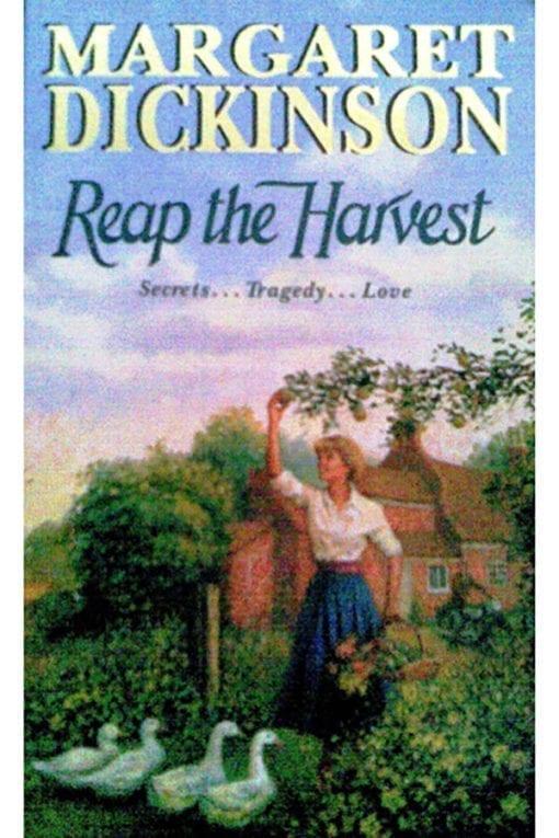 reap the harvest1
