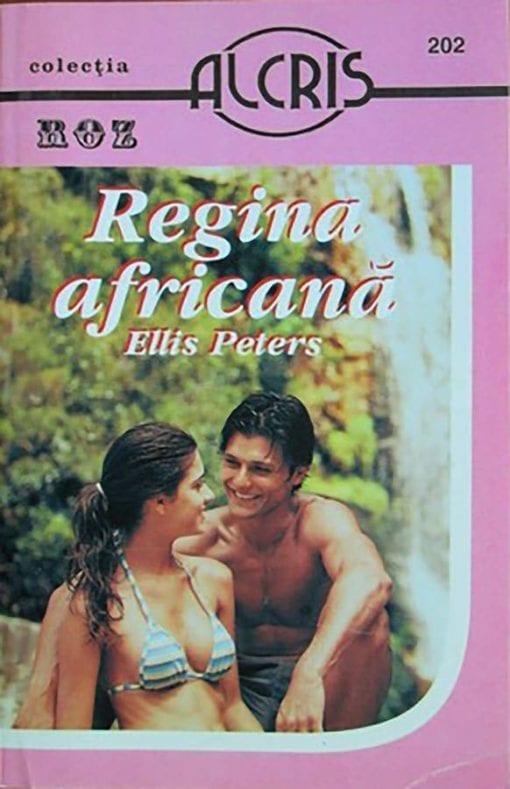 regina africana ellis peters alcris roz 202