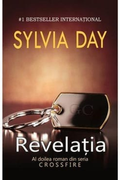Revelatia Sylvia Day