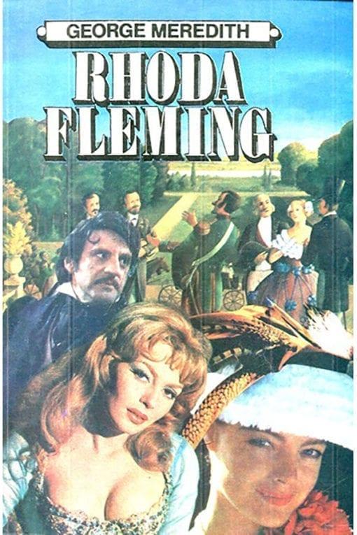 rhoda fleming george meredith