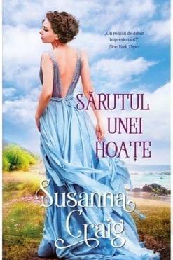 Sarutul unei hoate Susanna Craig