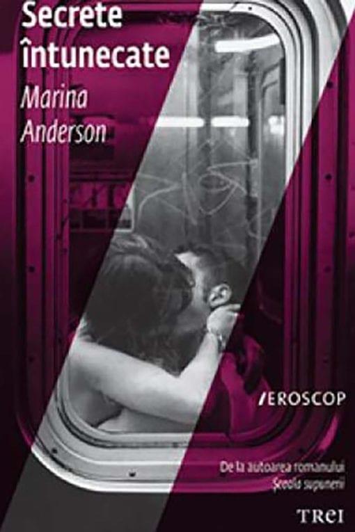 Secrete Intunecate Marina Anderson