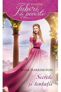 Secrete si Tentatii Anna Harrington