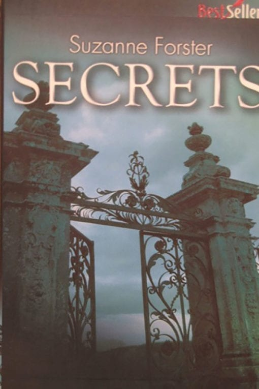 secrets suzanne forster