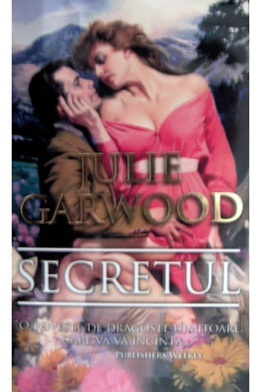 secretul julie garwood