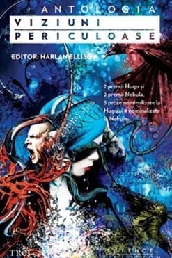 Roman SF, Horror și Fantasy