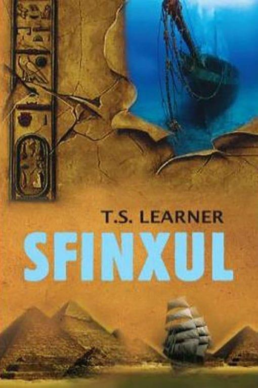 sfinxul learner