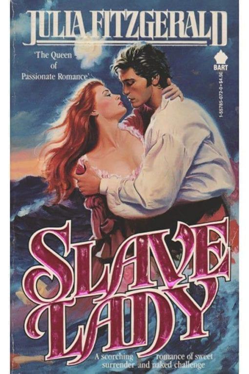slave lady