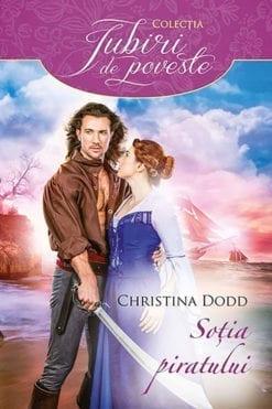 Soția Piratului Christina Dodd
