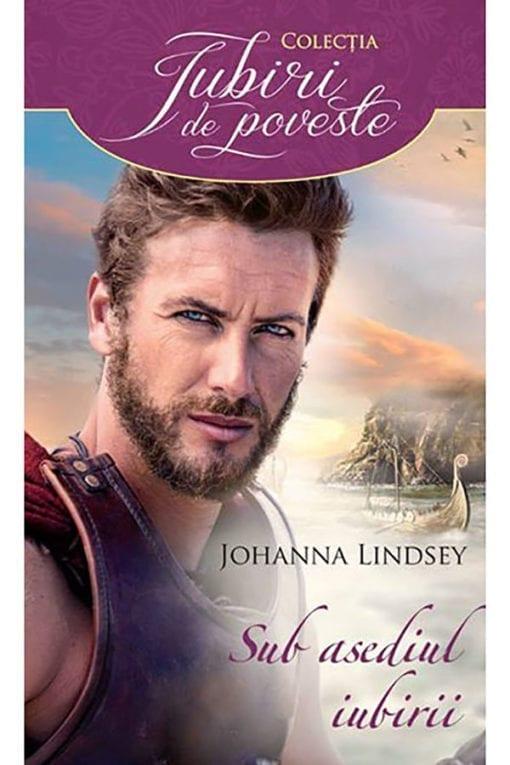 sub asediul iubirii johanna lindsey