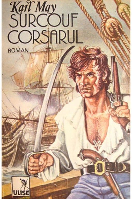 surcouf corsarul karl may