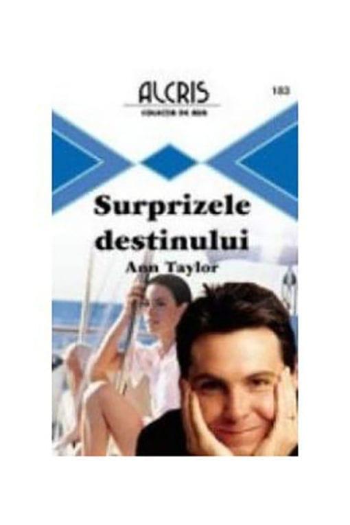 surprizele destinului