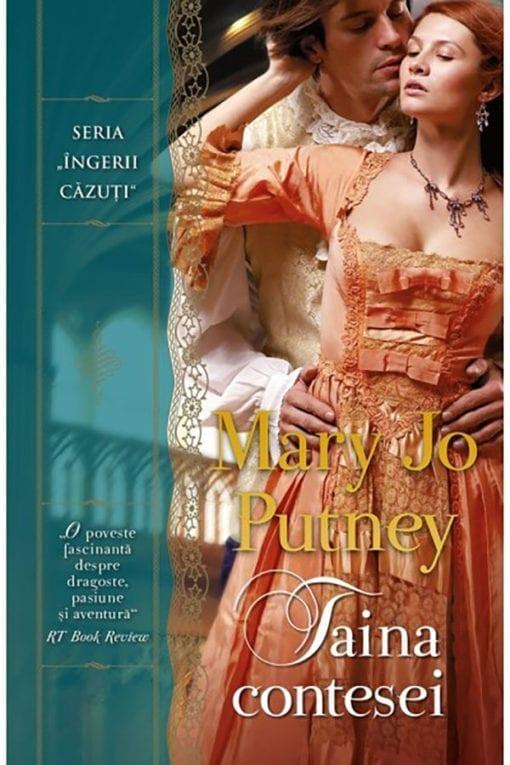 Taina Contesei Mary Jo Putney