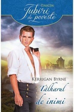Talharul de inimi Kerrigan Byrne