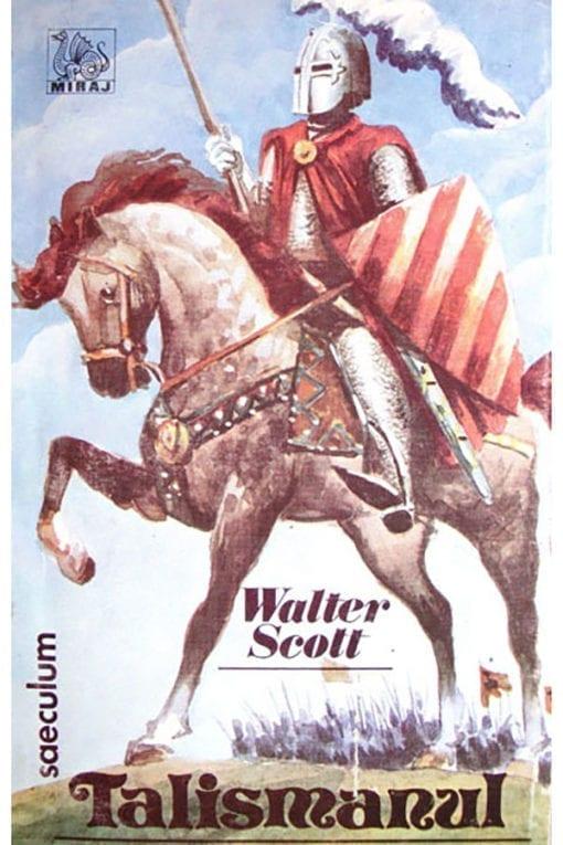 talismanul walter scott
