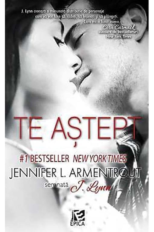 Te Astept Jennifer L. Armentrout