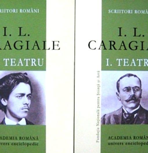 teatru i.l.caragiale